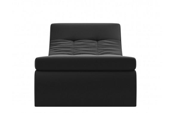 Кресло из кожи Холидей