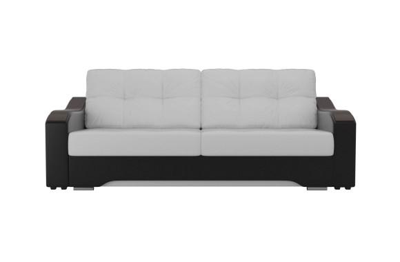 Белый диван Браун