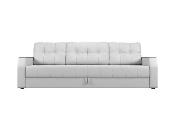 Кожаный диван Атлант БС