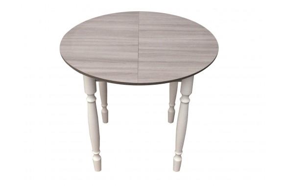 Сервировочный стол Круглый