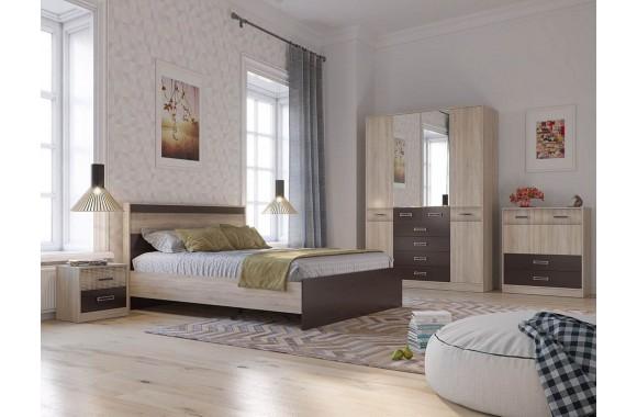 Спальные гарнитур Румба