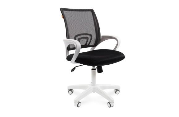 Офисное кресло Chairman 696 white