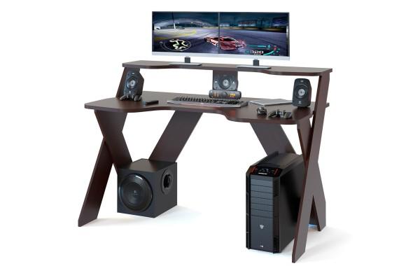 Компьютерный стол КСТ-117