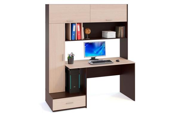 Стол компьютерный КСТ-17