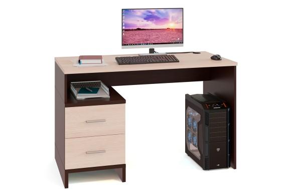 Стол компьютерный КСТ-114