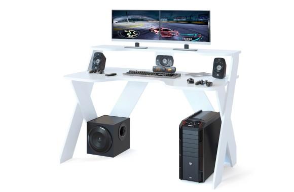 Стол компьютерный КСТ-117