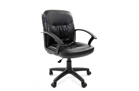 Геймерское кресло Офисное Chairman 651