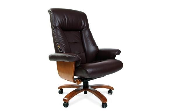 Кресло офисное Chairman 400