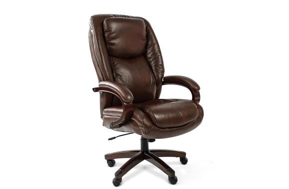 Кресло офисное Chairman 408