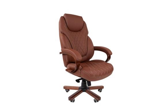 Кресло офисное Chairman 406