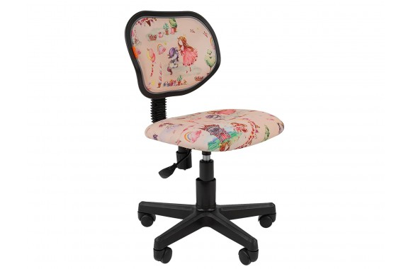 Геймерское кресло Chairman Kids 106
