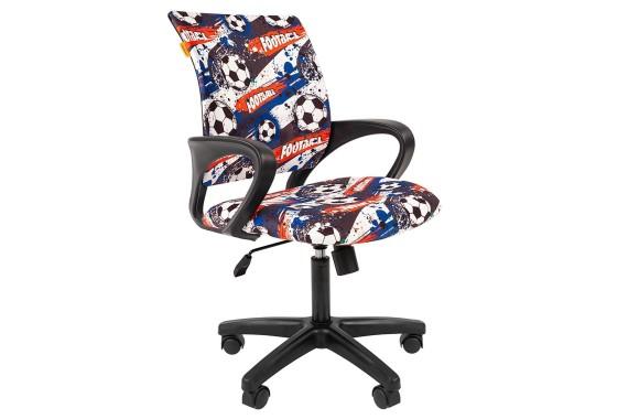 Геймерское кресло Chairman Kids 103
