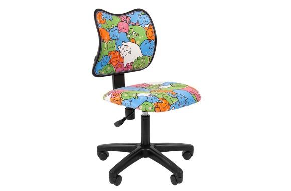 Геймерское кресло Chairman Kids 102