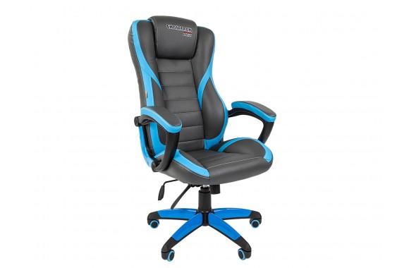 Геймерское кресло Chairman GAME 22