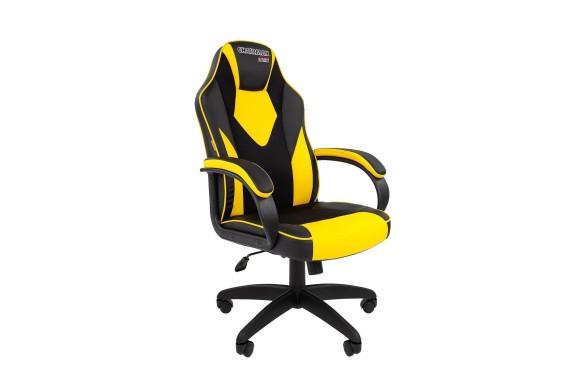Геймерское кресло Chairman GAME 17