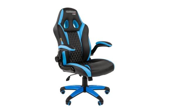 Геймерское кресло Chairman GAME 15