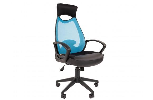 Кресло офисное Chairman 846