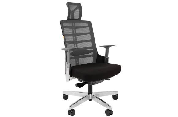 Геймерское кресло Офисное Chairman Spinelly