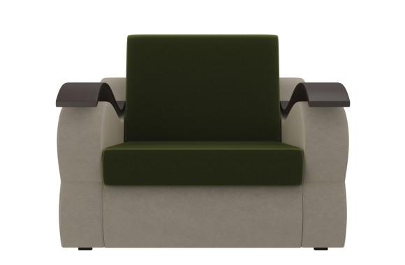 Зеленое кресло Меркурий