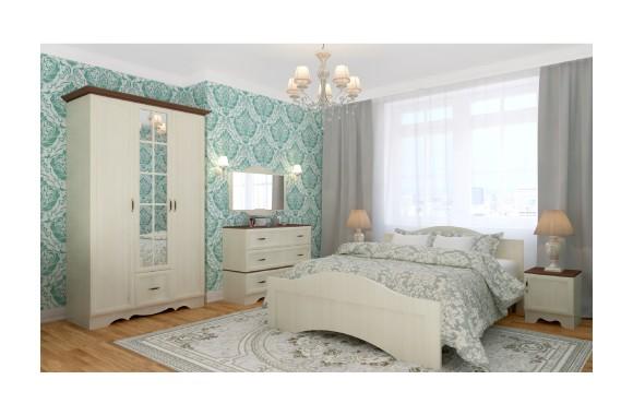 Спальные гарнитур Мэри