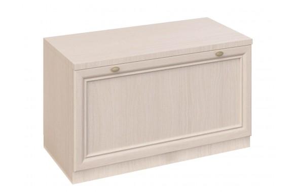 Угловой шкаф Марта в цвете Дуб