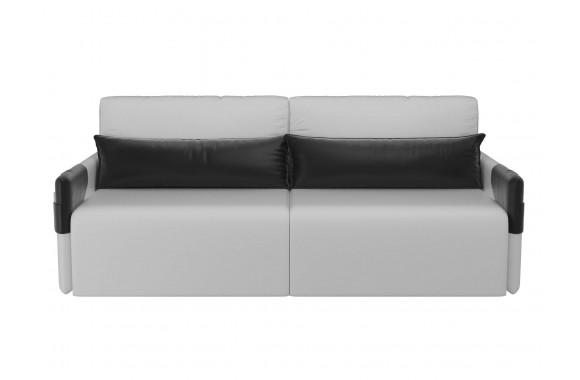 Белый диван Армада
