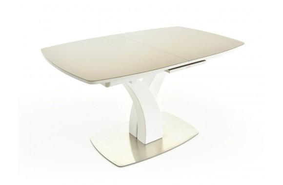 Стеклянный стол Нотр-Дам