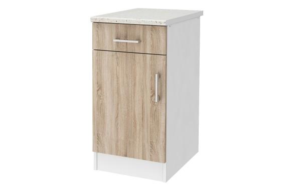 Шкаф напольный Модерн МСТ 40