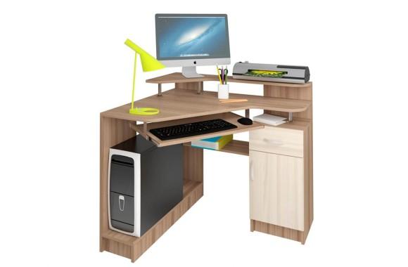 Компьютерный стол Вагас