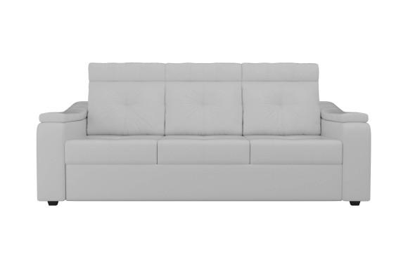 Белый диван Джастин