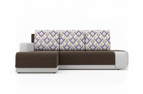 Кожаный диван Поло (Нью-Йорк)