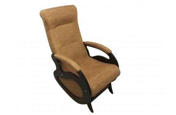Каминное кресло Маятник