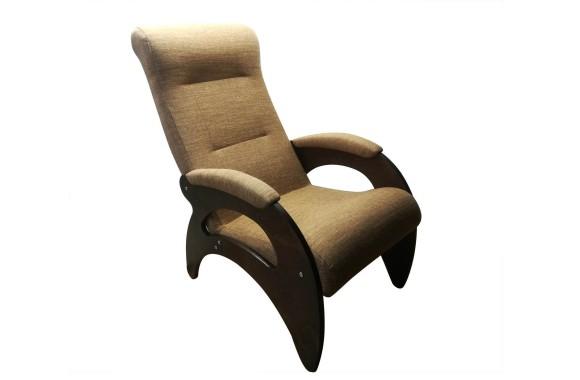 Желтое кресло Мария
