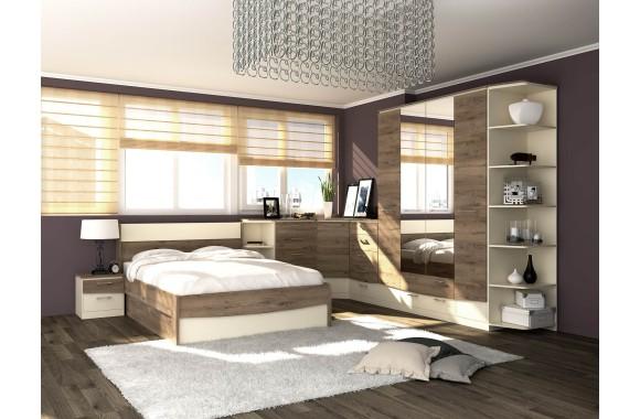 Спальные гарнитур Presto