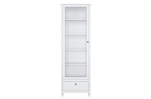 Шкаф-витрина Хельга