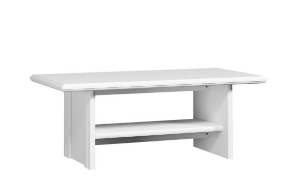 Кофейный столик Кентаки Белый