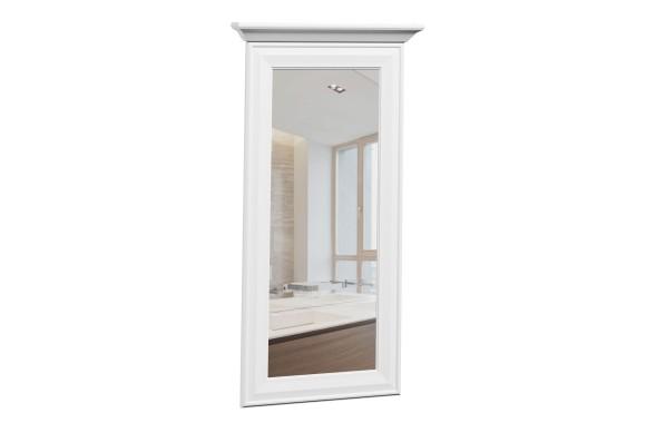 Зеркало Кентаки Белый