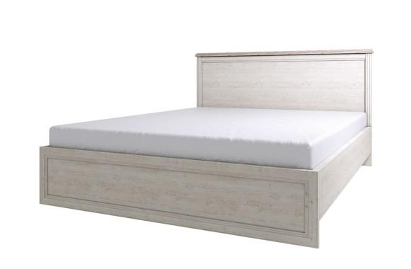 Кровать Monako цвете Сосна Винтаж