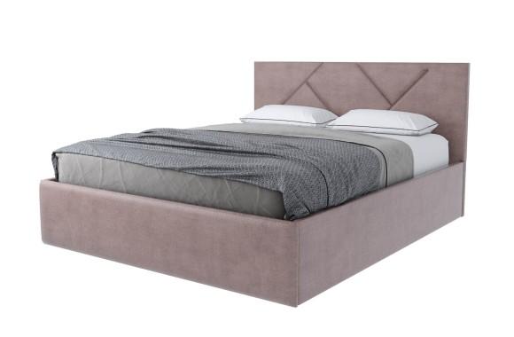 Кровать двуспальная Лима