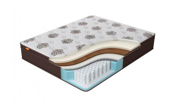 Матрас Орматек Orto Premium Middle (Brown Lux) 200x210