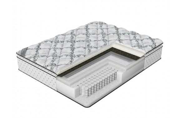 Матрас Verda Balance Pillow Top