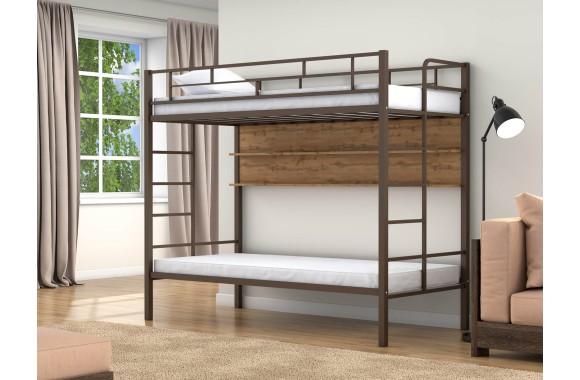 Односпальная кровать Валенсия Твист