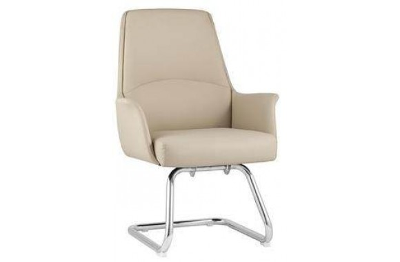 Офисное кресло Stool Group TopChairs Viking бежевый [B025 DL001-3]