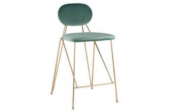 Барный стул Stool Group Элис мятный [FDC8001 MINT FUT-70]