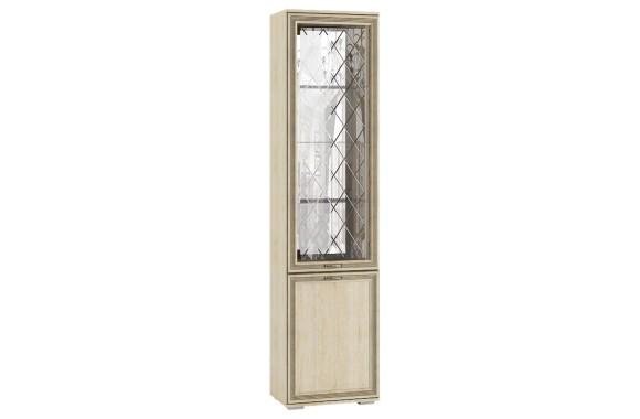 Распашной шкаф Ливорно в цвете Дуб Сонома