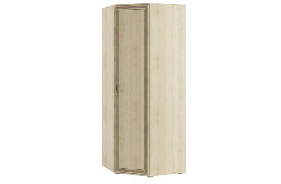Шкаф угловой Лиорно в цвете Дуб Сонома