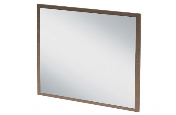 Зеркало Бася в цвете Шимо темный