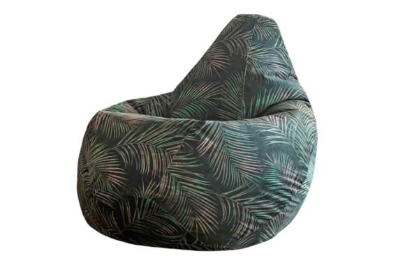 Кресло Мешок Тропики XL 125х85