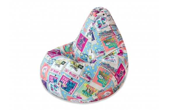 Кресло Мешок Dream XL 125х85