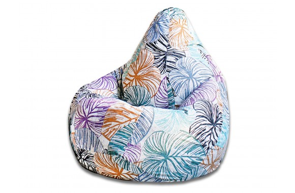 Кресло Мешок Лили XL 125х85